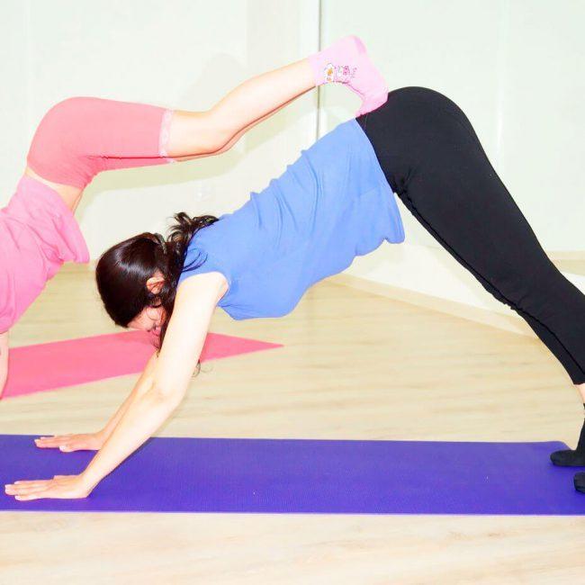 Йога для подготовки к беременности
