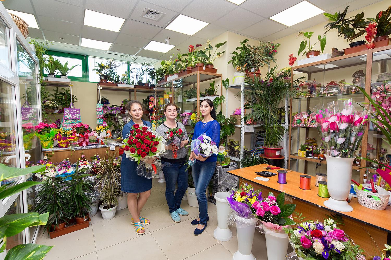 Средняя цена на цветы в пензе, букет живых