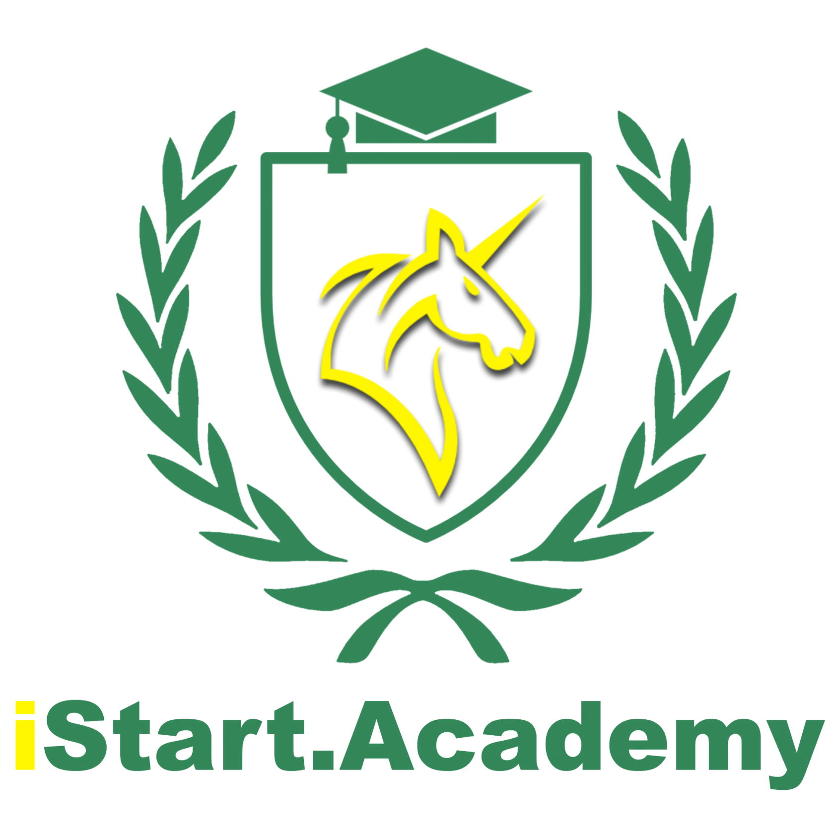 i Start - Academy