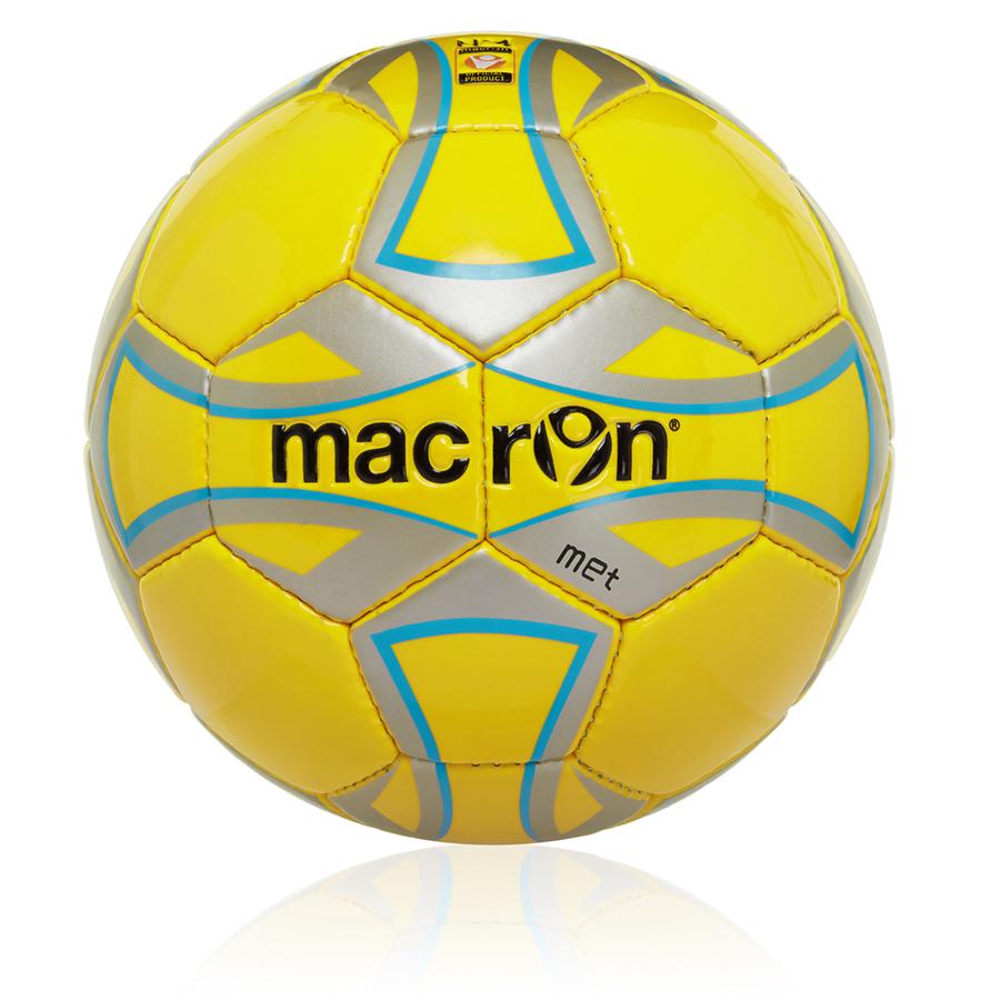 Мяч для футзала, Macron Met, футзальный мяч, мяч для мини футбола