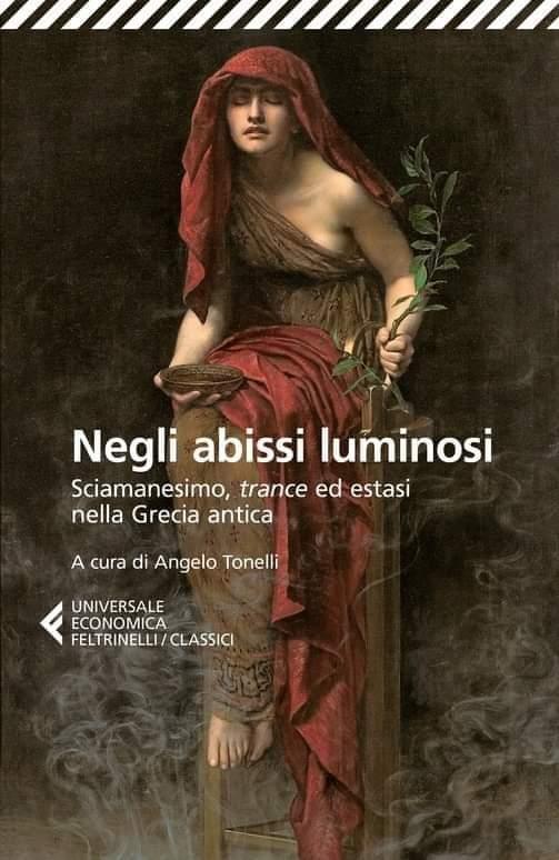 copertina libro Negli abissi luminosi