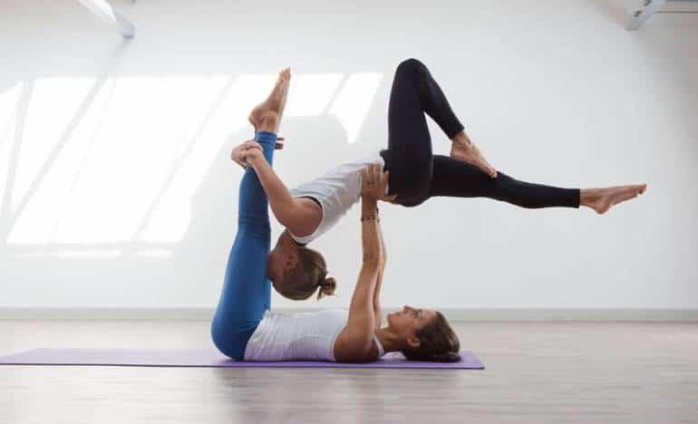 Хатха-йога для начинающих Киев