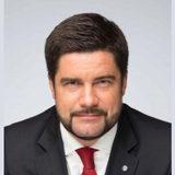 координатор «Деловой России» по СЗФО Дмитрий Панов