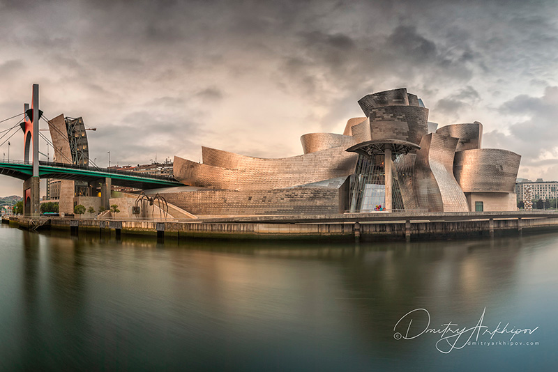 Bilbao, photo tour