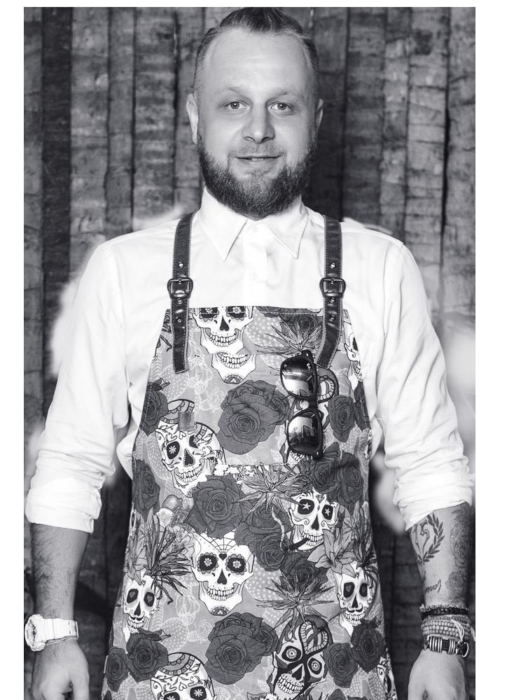 Селиванов Антон, ментор