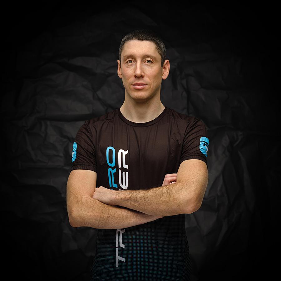 Орлов Артем - тренер в компании PRO TRENER
