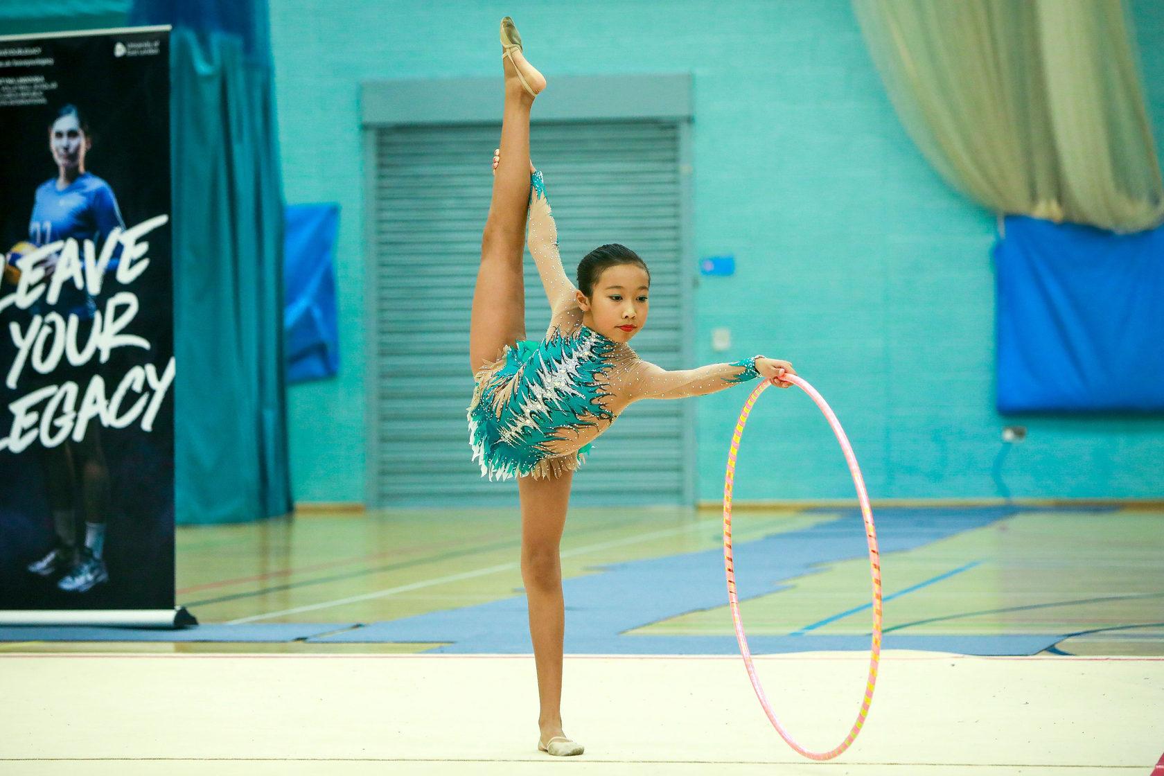 Centrum Gymnastics