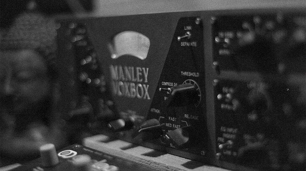Music Gear Manley Voxbox
