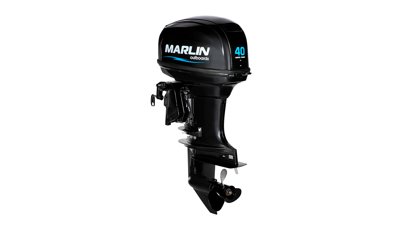 Marlin MP 40 AETRL 40 л.с.
