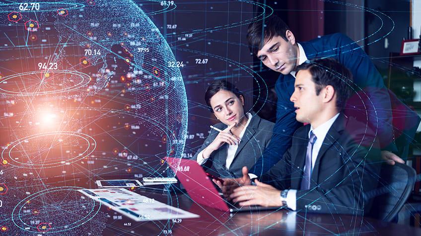 Профессия аналитик больших данных