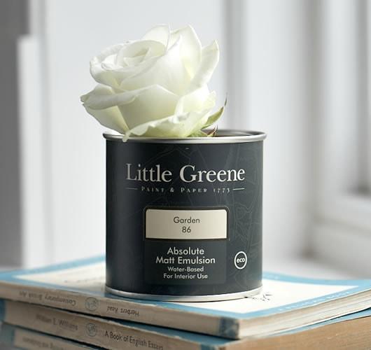 краски Little Greene