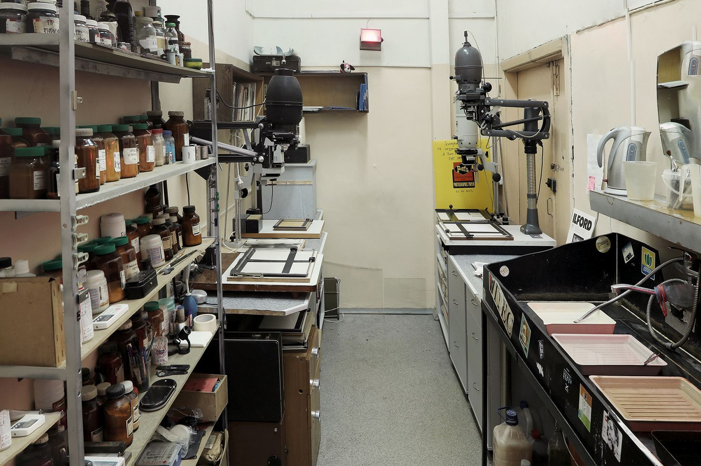 Печатающее оборудование для фотолабораторий