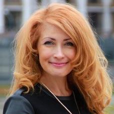 Елена Грабарь. Руководитель компании. Практический психолог. бизнес-тренер. Обучение архетипам