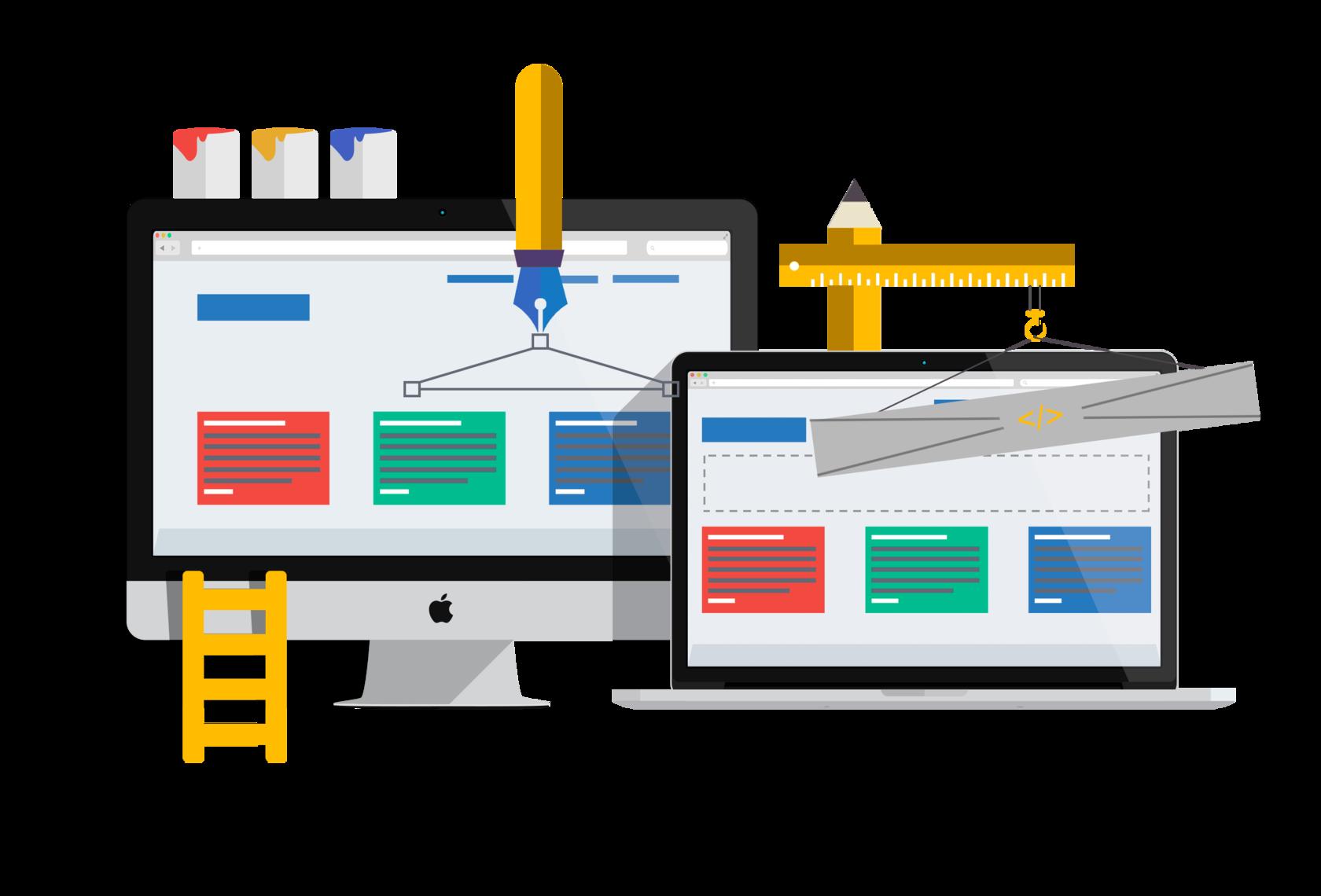 Сайт для создания клипартов курсы создания и продвижения сайтов скачать