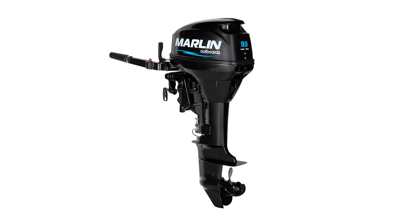 Marlin MP 9.9 AMHS 9.9 л.с.