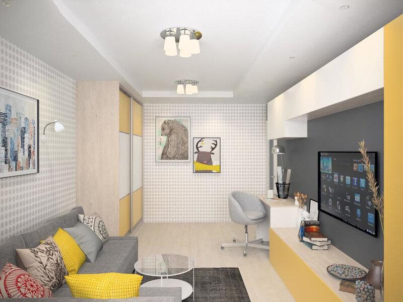 Электротехнические работы при ремонте квартир