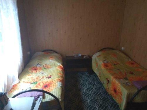 Комната в домике на базе Камелия Gold, Лермонтово
