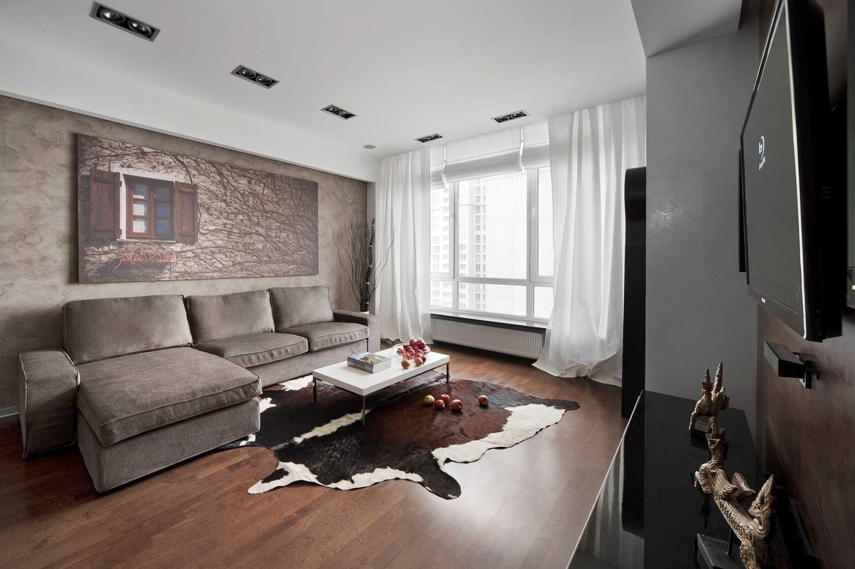 Ремонт 2 двухкомнатной квартиры
