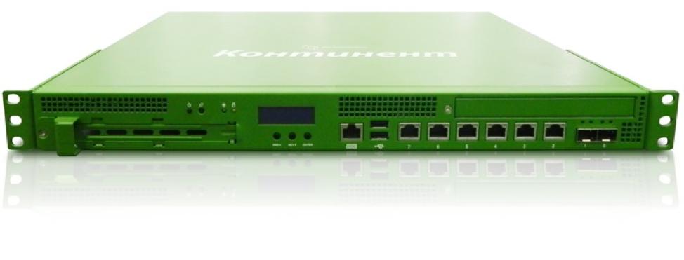 Платформа Континент IPC-100