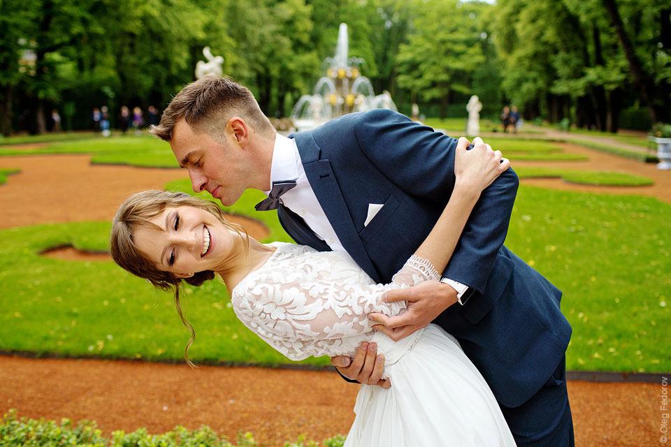места для свадебной фотосессии в петрозаводске перечне