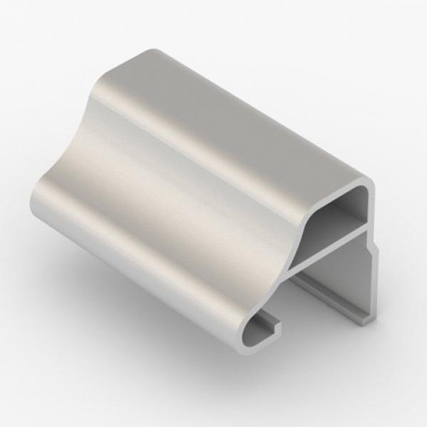 алюминиевая система для шкафов купе