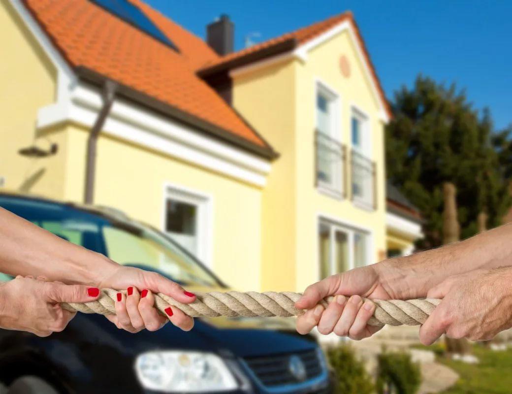 Особенности раздела собственности, нажитой людьми до вступления в брак