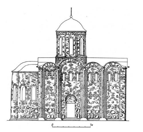 Борисоглебский храм. Гродно. Реконструкция.