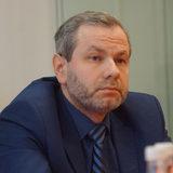 директор департамента малого и среднего бизнеса Санкт-Петербургского филиала ПАО «Промсвязьбанк» Александр Хайкинсон