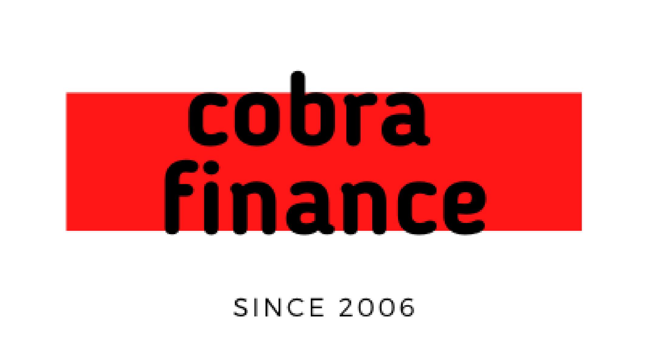 COBRA FINANCE