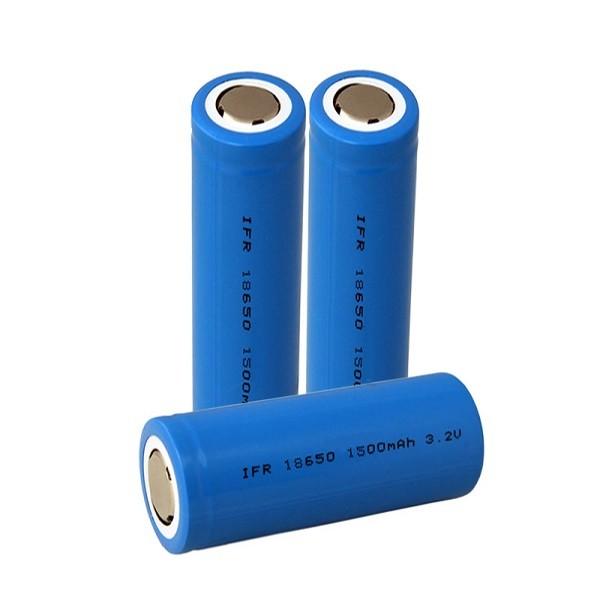 Литиево-железо-фосфатные батарейки