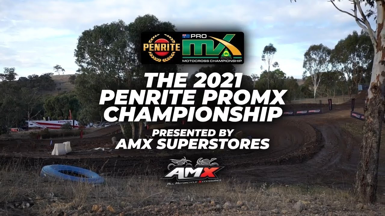 Чемпионат Австралии 2021: Видео второго этапа