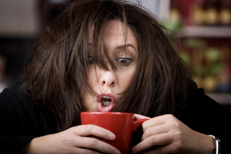 Фото смешное кофе