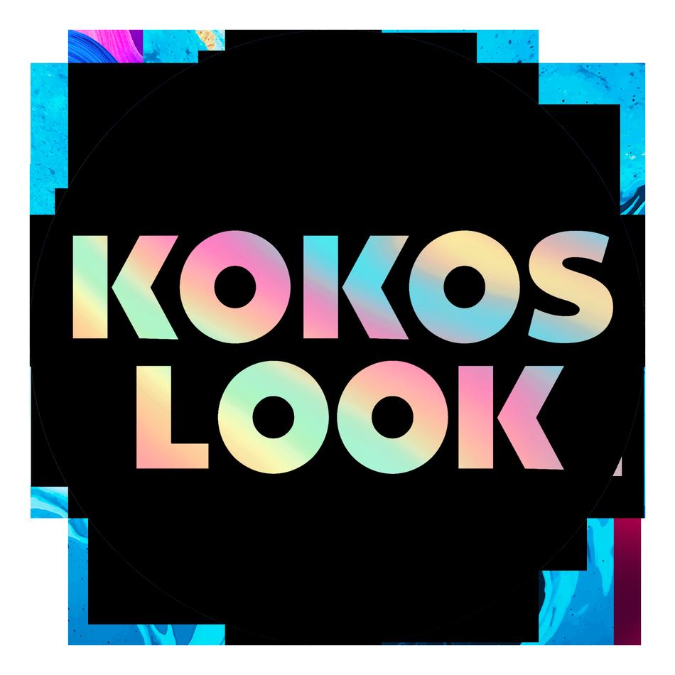 KOKOS LOOK