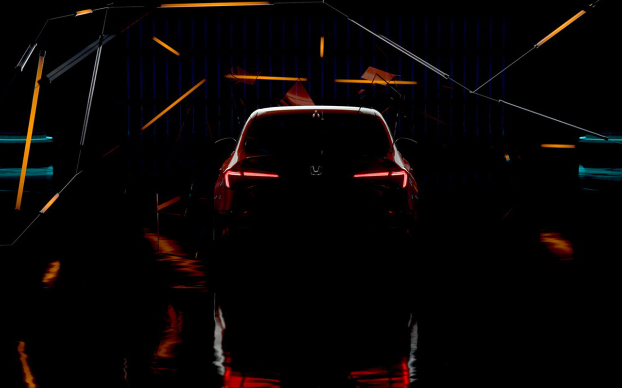 Японский производитель автомобилей Honda разработал прототип новой модели Civic и проведет его презентацию на Twitch в прямом эфире