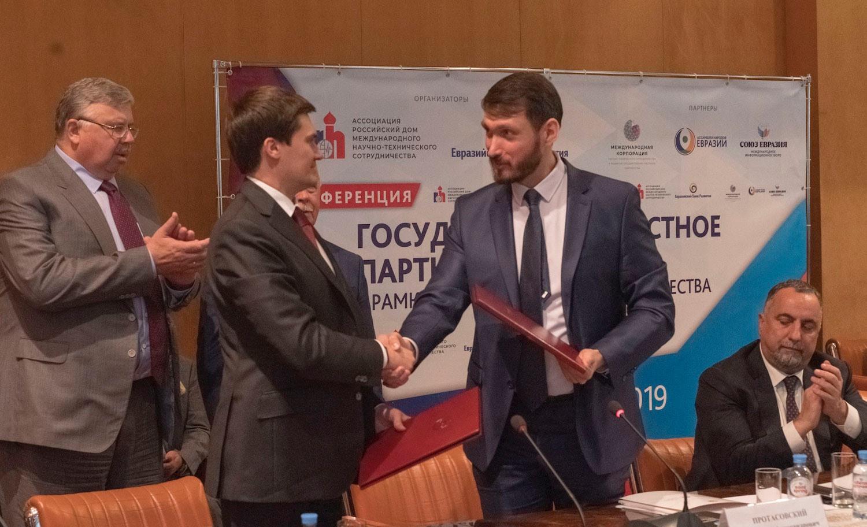 Протасовский Дмитрий, генеральный директор ассоциации, рдмнтс, ассоциация рд мнтс