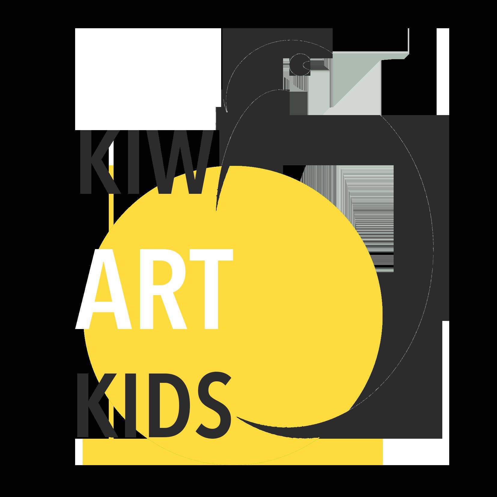© 2019 KIWI ART KIDS