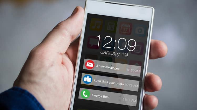 Push-уведомления — эффективный инструмент коммуникации