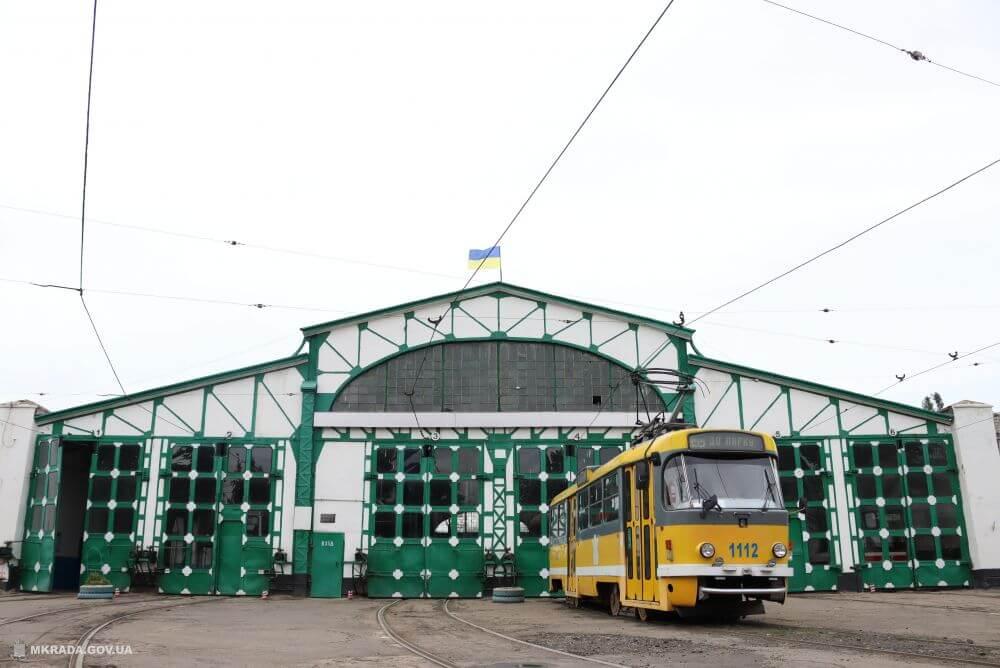Партия Шария помогает сотрудникам Николаевэлектротранс - фото