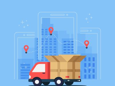 Кейс: Как сервис доставки помог оптимизировать работу логиста и курьерской службы