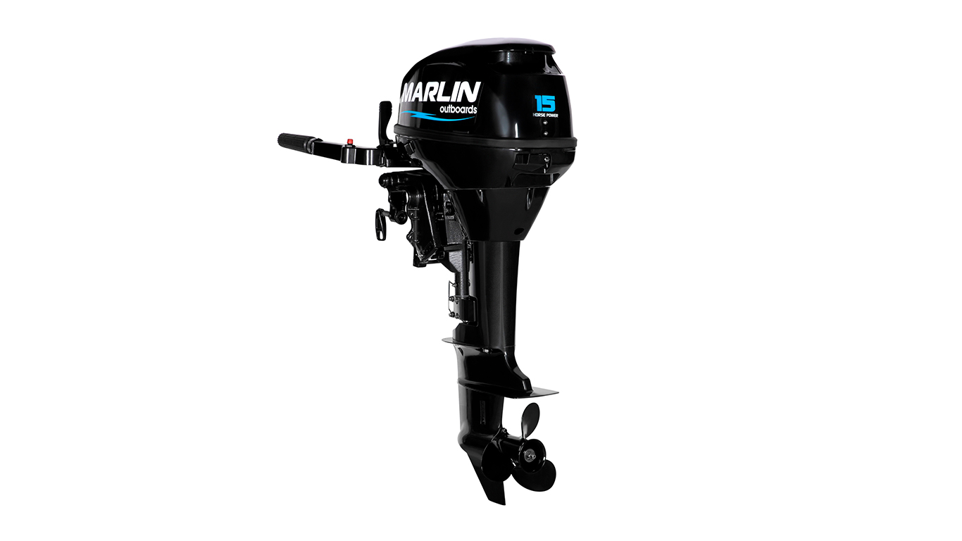 Marlin MP 15 AMHS 15 л.с.