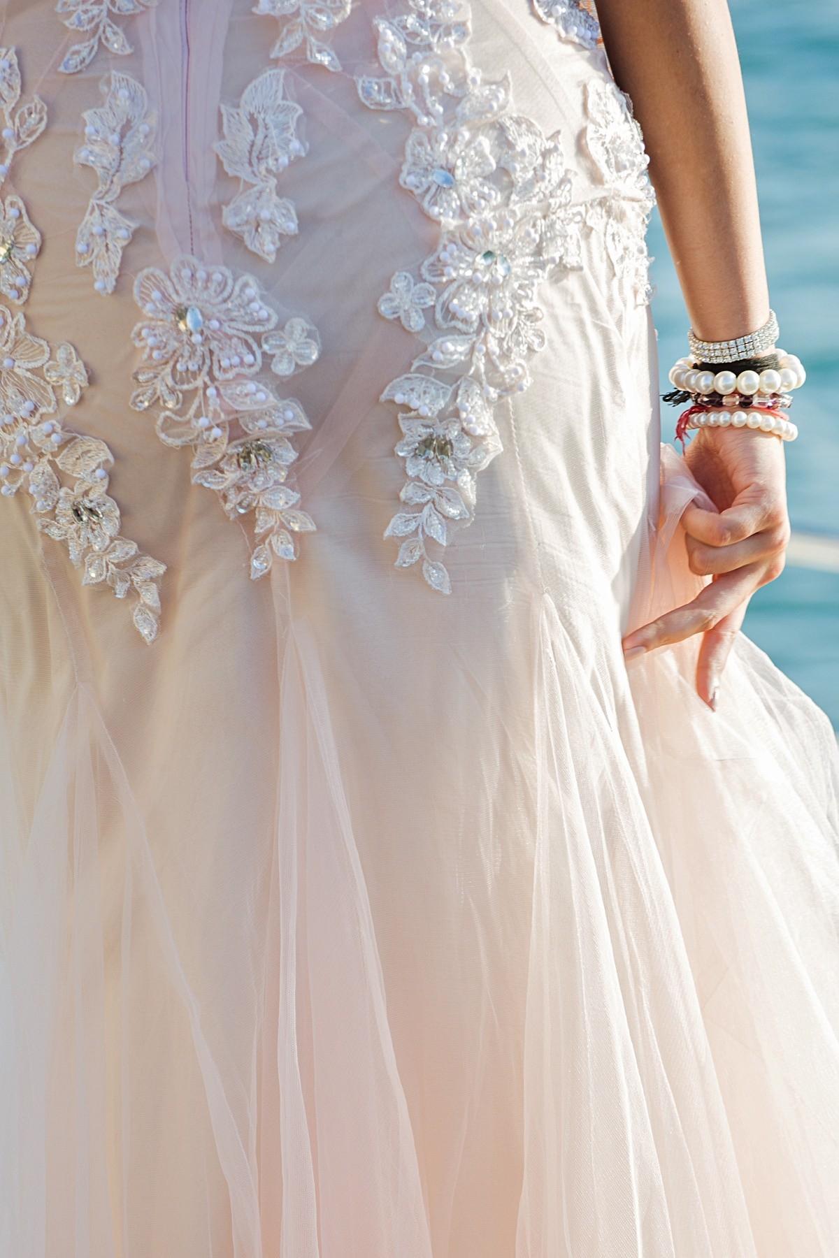 Mombasa Bridal Wedding Editorial Photo Shoot