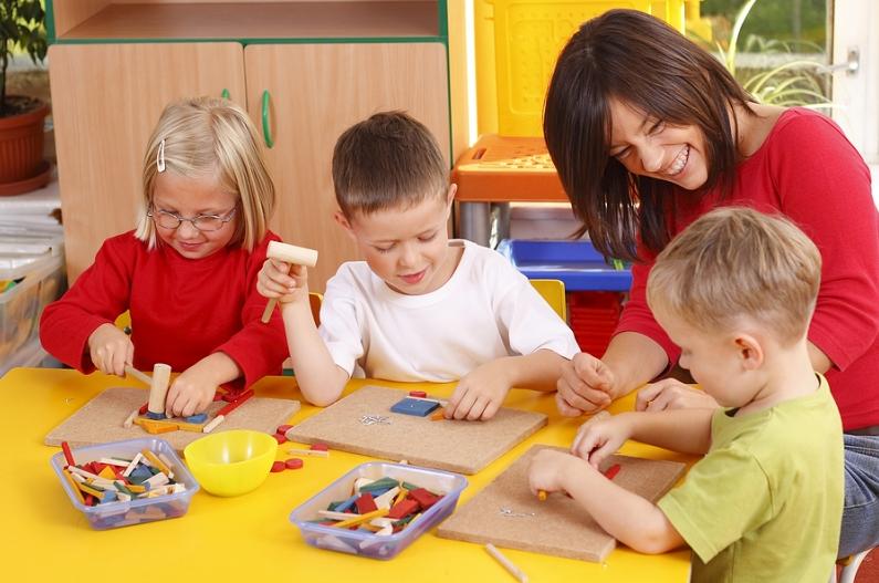Английский язык детский центр Династия Коммунарка Тропарево