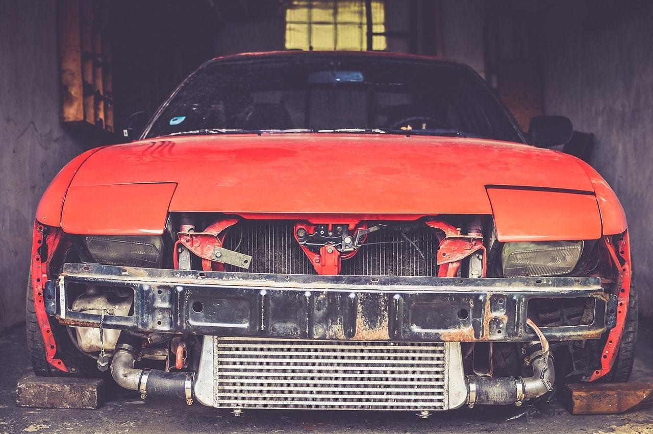 Авто с аукциона США