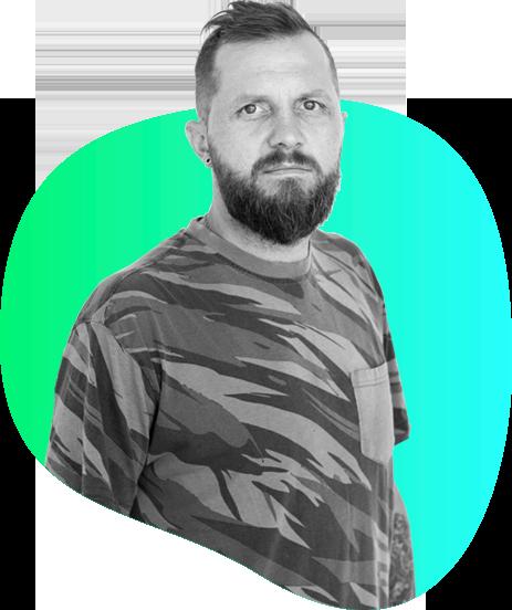 Дмитрий Колпаков Студия WAVE