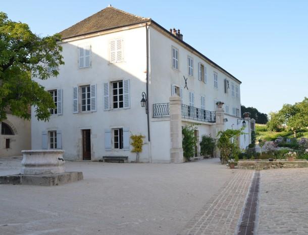 Domaine d'Angerville