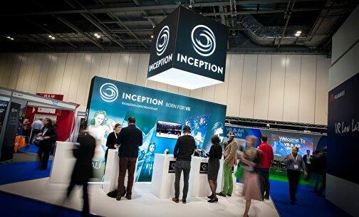 Augmented Reality Implementation at Exhibitions, Trade-shows, and in Promotional Campaigns