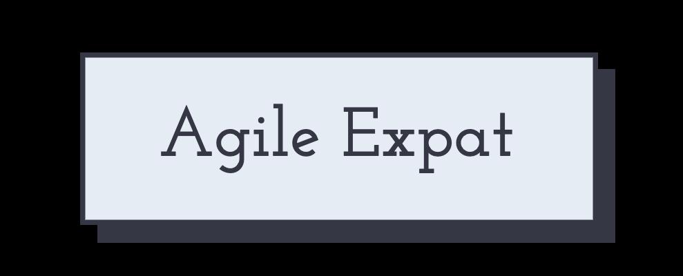 Agile Expat