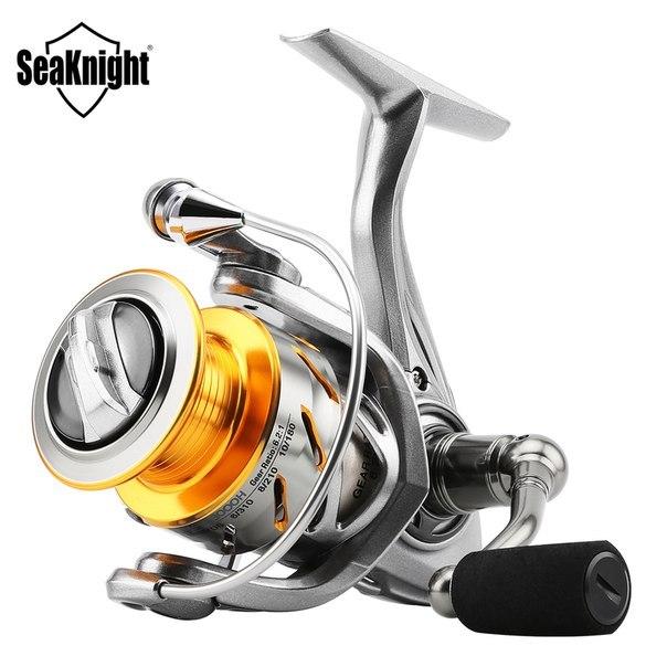 SeaKnight RAPID - Безынерционная катушка