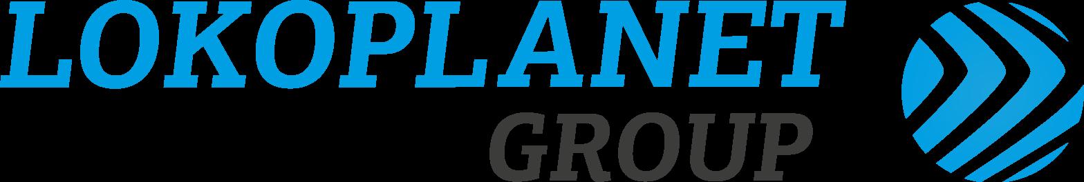 Lokoplanet Group Logo фото
