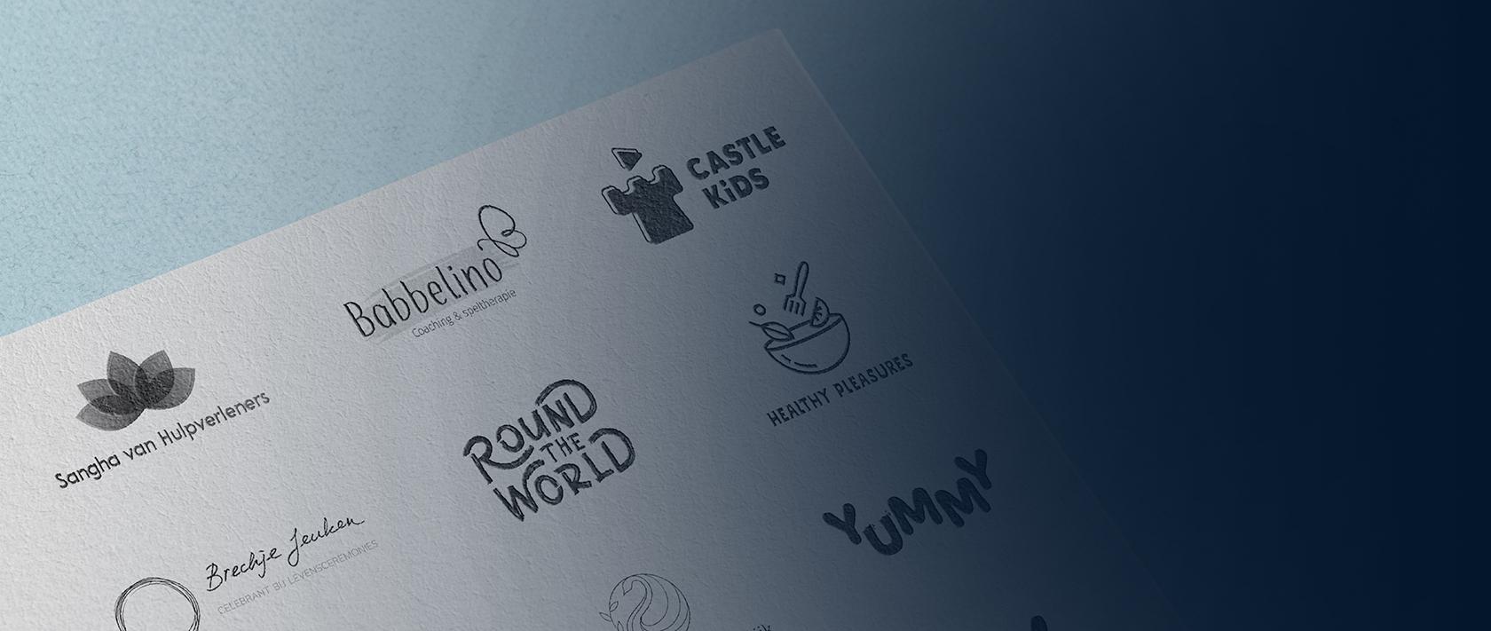 Branding project Logofolio